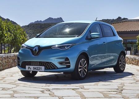 Renault desplaza a Tesla, Nissan y Volkswagen y ya es líder en venta de autos eléctricos en Europa