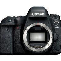 En eBay, tienes la Canon EOS 6D Mark II de importación por sólo 1.049,41 euros