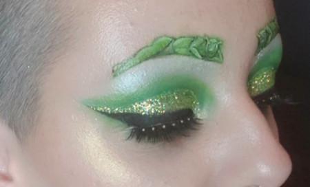Llegan las cejas 'Shrek', cuando creíamos que lo del maquillaje no se podía ir más de las manos