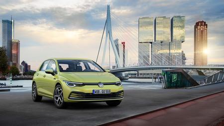 La gama del nuevo Volkswagen Golf se va estructurando en España, con precios de 22.900 a 34.150 euros (de momento)