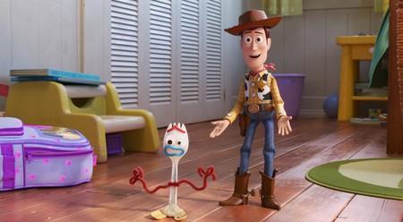 Pixar no falla: 'Toy Story 4' conquista la taquilla mundial con 238 millones de dólares
