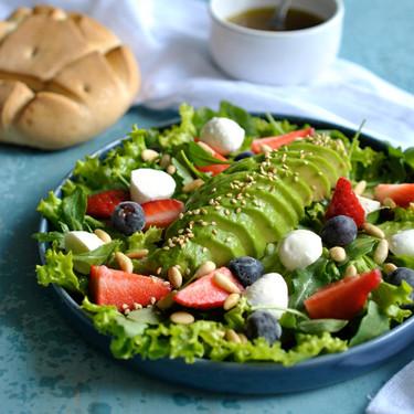 Recetas caseras, fáciles y deliciosas en el menú semanal del 4 de junio