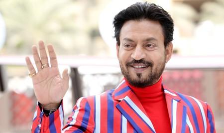 Muere Irrfan Khan, la estrella india con papeles en 'La vida de Pi' o 'Jurassic World', a los 53 años