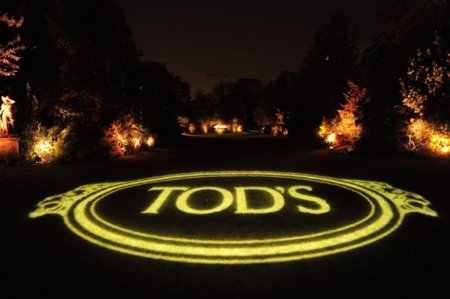 De fiesta en París con la colección Signature de Tod's