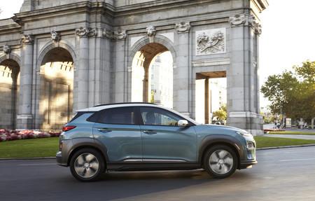 Hyundai Kia Coche Electrico Guisa Para Saber Si Comprartelo