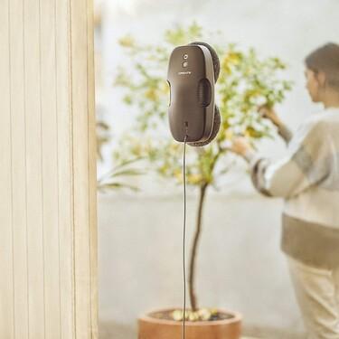 Cinco robots limpiacristales para dejar perfectas nuestras ventanas sin complicaciones y disfrutar de las vistas
