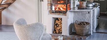 La semana decorativa: color Pantone de 2021, espacios acogedores de invierno y a tope con la Navidad