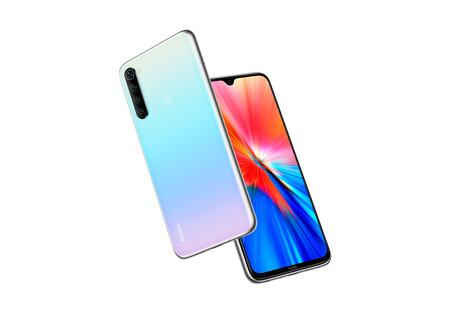 Xiaomi Redmi Note 8 2021 07
