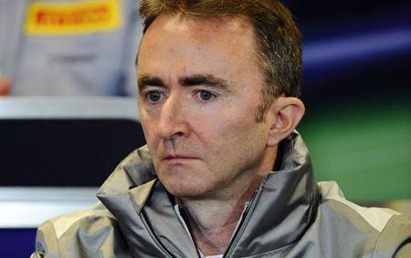 McLaren y Mercedes AMG llegan a un acuerdo. Paddy Lowe comenzará su nuevo trabajo en junio