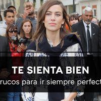 [En vídeo] Trucos para estar perfecta e ir siempre impecable las 24 horas del día