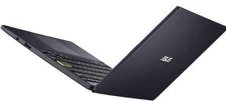 Promoción en computadora laptop ASUS en México
