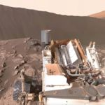 Da un paseo virtual por la superficie de Marte con este vídeo de 360 grados de la NASA