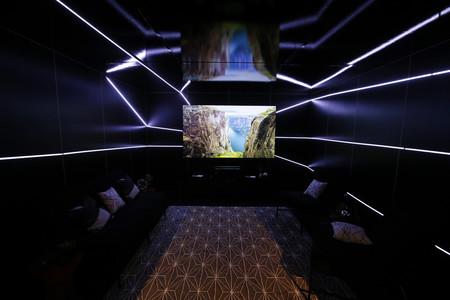 Hisense Laser Tv 2