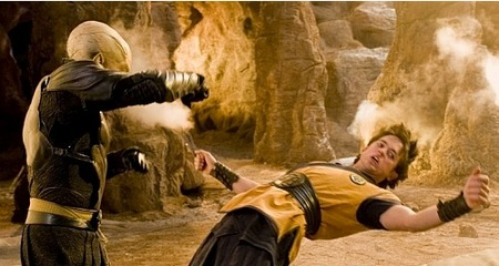 'DragonBall The Movie' anunciado para PSP