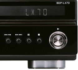Lector Blu Ray Pioneer BDP-LX70