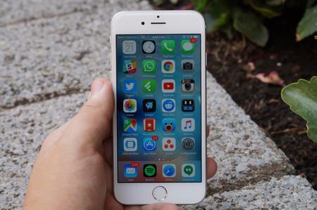 Iphone 6s Precio Mexico