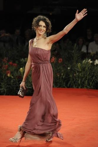 Foto de Festival de Venecia 2009: octavo día con todos los looks (12/24)