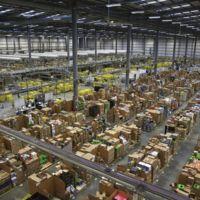 El mayor centro comercial online de moda española será ... Amazon