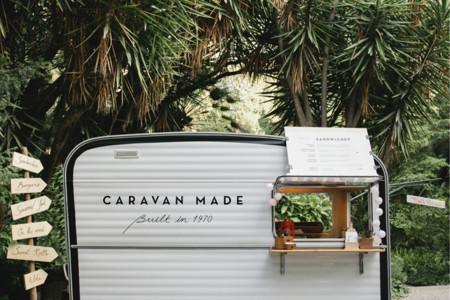 Yo para ser feliz quiero un Food Truck