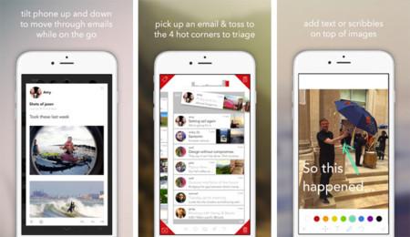 Geronimo para iPhone