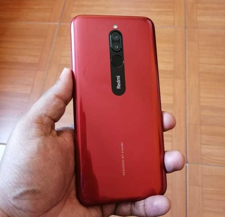 Redmi Note 8 Y Redmi 8 Asi Lucirian El Primer Smartphone De