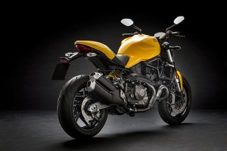 Ducati Monster 821 2018 2