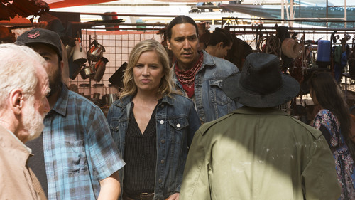 ¿Están conectados los universos de 'Breaking Bad' y 'The Walking Dead'? Tenemos pruebas para pensar que sí