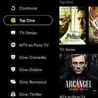 Pluto TV llega a España de la mano de Movistar+: la plataforma ofrecerá gratis más de 40 canales temáticos cargados de series y películas