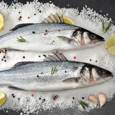 Temporada de lubina: cinco recetas imprescindibles para seguir disfrutando de este saludable pescado no solo en Navidad