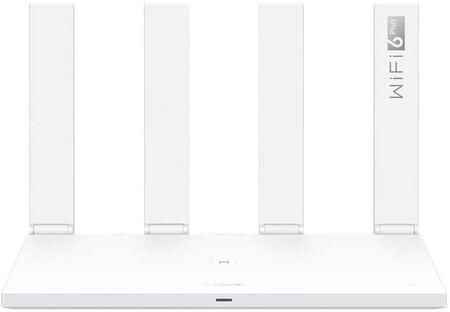 Riouter Huawei de oferta en Amazon México por Hot Sale 2021