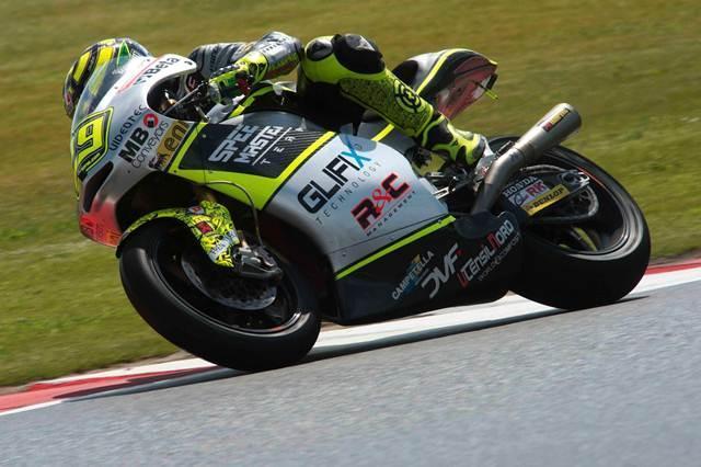 Moto2 Assen Iannone