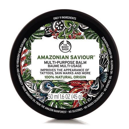 Balsamo Multiusos Amazonian Saviour
