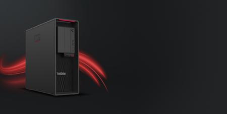 Lenovo apuesta por AMD Ryzen Threadripper PRO en su estación de trabajo ThinkStation P620