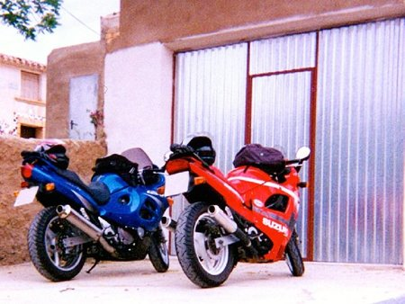 Motos Siasiegos