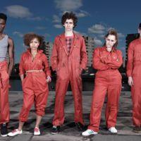 Freeform resucita el remake americano de 'Misfits'