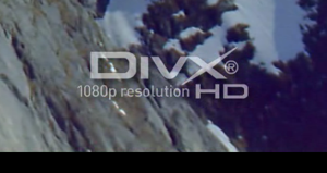 DivX Web Player en HD 1080p