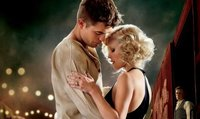 'Agua para elefantes' ('Water for Elephants'), carteles