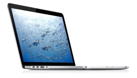 "Apple presenta su nueva MacBook Pro de 13"" y pantalla Retina"