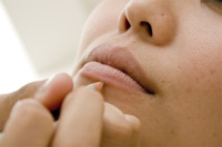 Trucos para conseguir unos labios más gruesos y bonitos