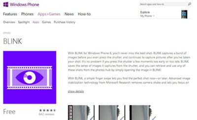 """Microsoft y Google se pelean por """"Blink"""""""