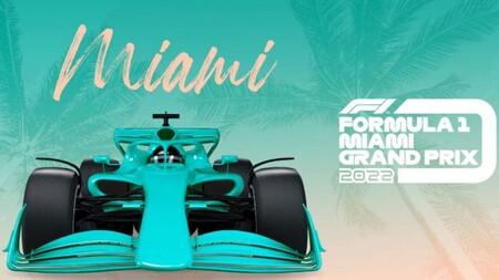 Miami F1 2022 2