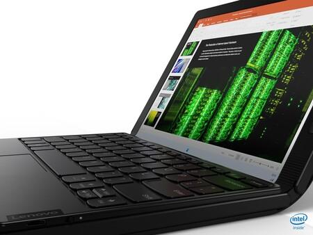 Lenovo Thinkpad X1 Fold Lanzamiento Mexico Precio Oficial