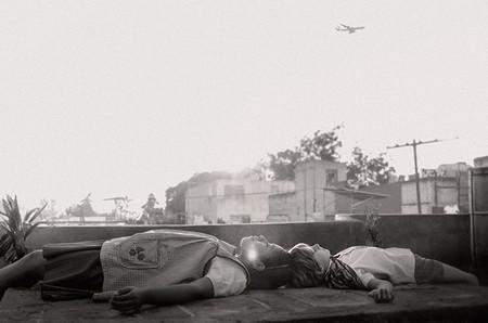"""El tráiler de """"Roma"""", lleno de realismo y ternura, demuestra que Netflix y Cuarón van a por el Oscar"""