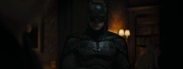 'The Batman': todas las claves del tráiler de la película con Robert Pattinson como el superhéroe de DC