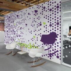 Foto 9 de 16 de la galería oficinas-de-adobe en Trendencias Lifestyle
