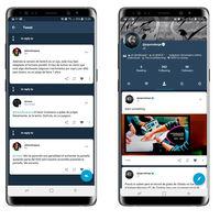 Owly: una excelente alternativa al cliente oficial de Twitter para descubrir contenido nuevo