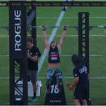 Los atletas más en forma del mundo, según los CrossFit Games