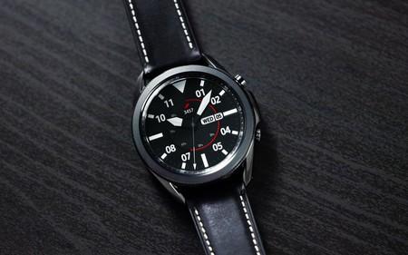 Samsung Galaxy Watch 3: versión con y sin LTE para un smartwatch que nos devuelve el diferencial bisel giratorio de Samsung