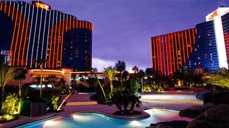 Rio All Suite Casino Resort