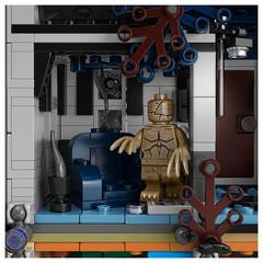 Foto 3 de 8 de la galería lego-stranger-things en Xataka